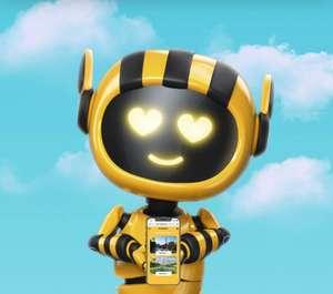[МСК и СПБ] Для абонентов Билайн Bee in Park | Bee in Port (события и маршруты)