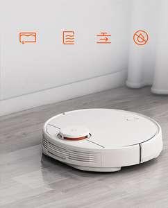 Робот пылесос Xiaomi Mijia LDS Vacuum Cleaner
