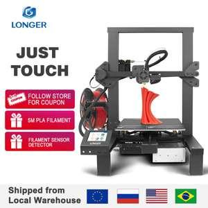 3D принтер LONGER LK4