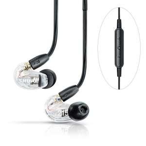 Персональные мониторы Shure SE215CL - $ 79.99