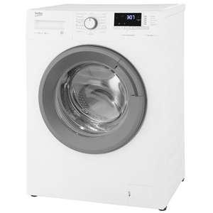 Инверторная стиральная машина Beko MVSE 79512 XAWI