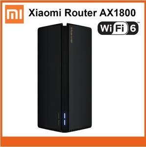 Роутер Xiaomi AX1800