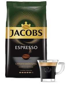 Кофе в зернах Jacobs Espresso, 1 кг