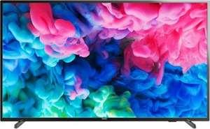 "4K LED телевизор 50"" Philips 50PUS6504"