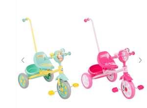 Трехколесный велосипед N.Ergo 1201