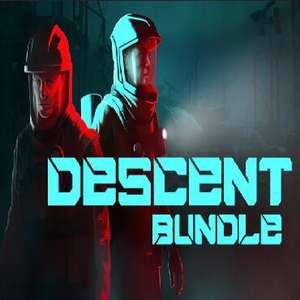[PC] Descent Bundle