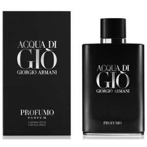 Парфюмерная вода Giorgio Armani Acqua di Gio Profumo