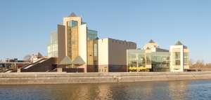 [Челябинск] Билет в подарок на выставки Государственного исторического музея Южного Урала (только абонентам Теле2)
