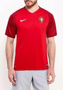 Футболка Nike сборной Португалии FPF M SS HM STADIUM JSY