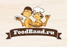 5 пицц за 1777 рублей в FoodBand