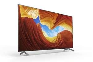 Телевизор Sony KD55XH9096BR