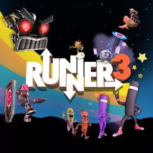 [Nintendo switch] Runner 3