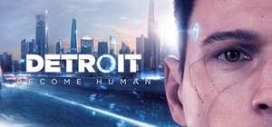[PC] Detroit: Become Human