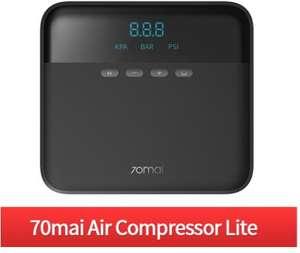 Автомобильный компрессор 70mai Air Lite