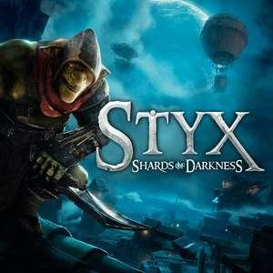 [PC] Styx: Shards of Darkness