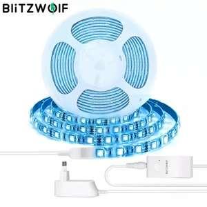 """Умная"" RGBW лента BlitzWolf BW-LT11"