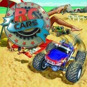 [PC] RC Cars бесплатно