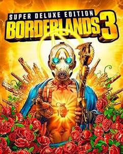 [PC] Borderlands 3