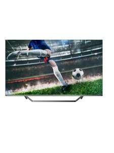 """Телевизор Hisense 55U7QF 55"""", UHD, Smart TV, Wi-Fi, DVB-T2/T/C/S2/S"""