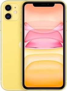 Смартфон IPhone 11 64 GB (промокод + Traide-in)