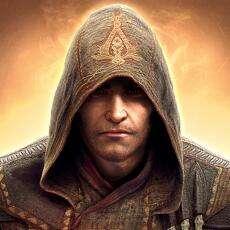 [iOS] Assassin's Creed Идентификация