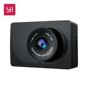 Автомобильный видеорегистратор YI Compact Dash