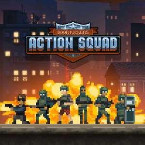 Door Kickers: Action Squad - ураганный экшен для iOS