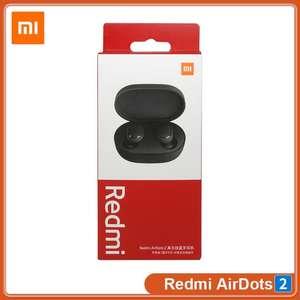 Беспроводные наушники Redmi Airdots 2