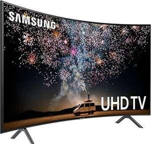4K (UHD) телевизор Samsung UE-65 RU 7300 UXRU