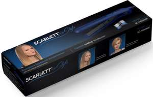 [Мск и другие] Выпрямитель волос Scarlett SC-HS60600