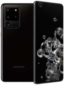 Смартфон Samsung Galaxy S20 Ultra 12/128Gb