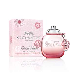 Женская парфюмерная вода Coach Floral Blush, 50 мл.