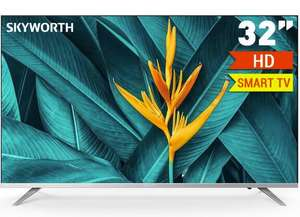 "Телевизор 32"" Skyworth 32S330 Smart TV"