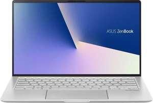 """Ноутбук Asus Zenbook UM433DA-A5038 14"""", IPS, AMD Ryzen 5 3500U 2.1ГГц, 8ГБ, 256ГБ SSD"""