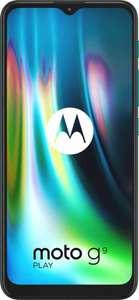 Смартфон Motorola G9 Play 64Gb XT2083-3