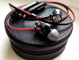 Беспроводные наушники с микрофоном Sennheiser momentum free