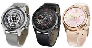 Смарт-часы TicWatch C2 с NFC