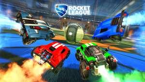 [PC / PS4 / XB1 / Switch] Rocket League бесплатно с 23.09!