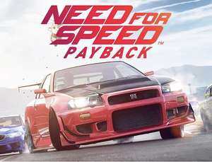 (PS4) Need for Speed™ Payback