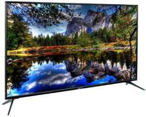 Ultra HD (4K) LED телевизор Denn LE50DE85SUMAX
