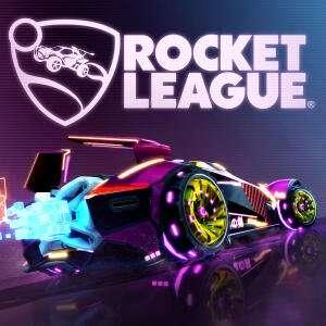 [PC] Купон Epic при размещении заказа Rocket League Free-To-Play (650р при покупке от 899р)