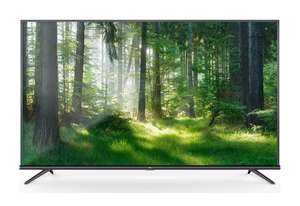 Телевизор TCL L50P8MUS 4K, android