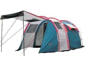 Палатка 5-местная Canadian Camper Tanga 5