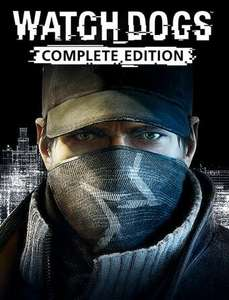 [PS4] WATCH_DOGS™ COMPLETE EDITION
