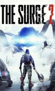 [PS4] Surge 2 (цена с PS+)