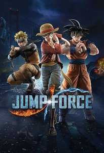 [PS4] JUMP FORCE