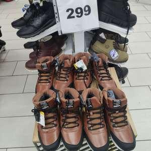 [Мск] Зимние кроссовки Patrol в магазине Woss outlet