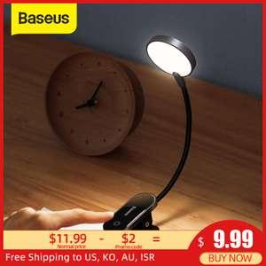 Baseus книжный светильник