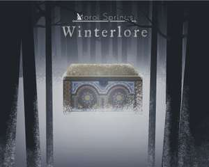 [iOS, Android] Winterlore I