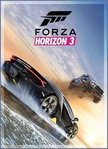 [PC / Xbox] Forza Horizon 3 Standard Edition (274 рубля с бонусами)